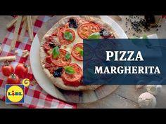 (4) Pizza Margherita - Recetas de Italia - YouTube