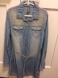 Check out this listing on Kidizen: Zara Size 9-10 Tunic/dress via @kidizen #shopkidizen