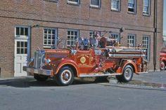 CPVFD History - College Park Volunteer Fire Department Co. 12