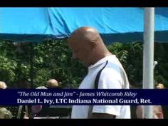 Beech Grove Memorial Day Service  2012