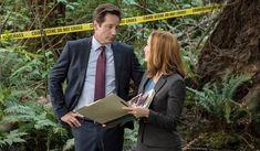 The X-Files Season 11: What We Know So Far #FansnStars