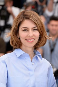 Sofia Coppola attends the Jury photocall during the 67th Annual Cannes Film Festival on May 14, 2014 in Cannes, France.