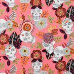 Dia de los Muertos quilt