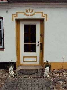 Denemarken augustus 2009