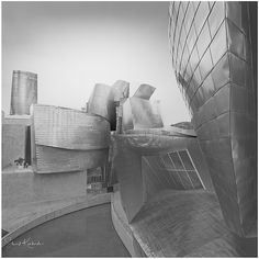 My last (for a while) of the Guggenheim in Bilbao Spain. Hasselblad Biogon lens w/Voigtlander viewfinder w/Fuji Acros Shot at and EV 14 handheld. Bilbao, Love Photography, Fuji, Spain, Lens, Sevilla Spain, Klance, Lentils, Spanish