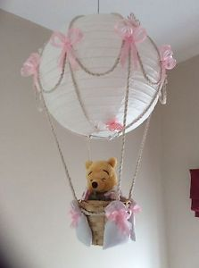 Hot-Air-Balloon-Lamp-light-shade-with-Winnie-pink