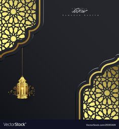 Black Background Wallpaper, Luxury Background, Art Background, Background Patterns, Wallpaper Backgrounds, Islamic Background Vector, Poster Ramadhan, Wallpaper Ramadhan, Ramadan Poster