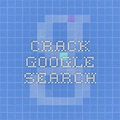 crack - Google Search