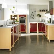 Free Standing Kitchen Storage what your kitchen style says about you | free standing kitchen