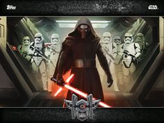 Star Wars The Force Awakens Kylo Ren Wallpapers HD Wallpapers
