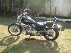 Moto Cros: Virago 250 Yamaha Virago, Motorcycle, Home, Motorbikes, Motorcycles, Choppers
