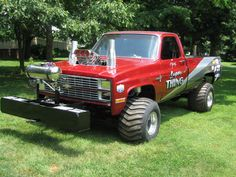 Tractor and Truck Pulling, Chassis for sale on RacingJunk Classifieds Truck And Tractor Pull, Tractor Pulling, Truck Pulls, Sale On, Jeeps, Tractors, Monster Trucks, Jeep