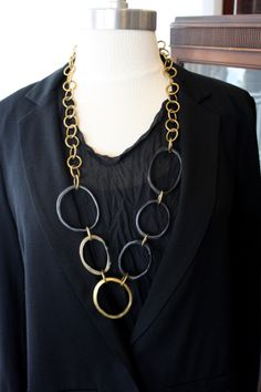 MADE Mbya Necklace  #Retailtherapymi
