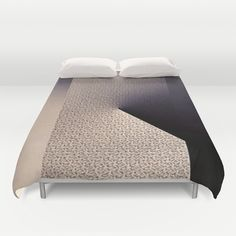 Stand Duvet Cover by Rodric Valls - $99.00