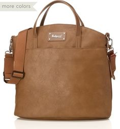 Buy Babymel Grace Vegan Leather Changing Bag, Tan from our Changing Bags range at John Lewis & Partners. Leather Changing Bag, Camouflage, Fashionable Diaper Bags, George Gina Lucy, Baby Changing Bags, Changing Mat, Shopper, Bago, Online Bags