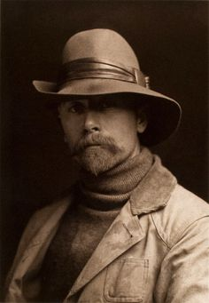 Edward Sheriff Curtis, a professional photographer in Seattle, devoted his life to documenting through stunning photography what was perceived to be a vanishing race --    the American West and the lives of Native American peoples.
