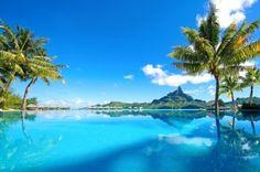 Bora Bora (Tahiti)