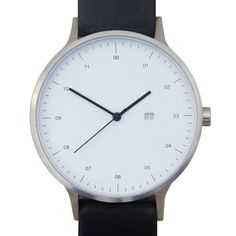 INSTRMNT 01-C (brushed/black)