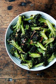 The best broccoli of your life. Really.