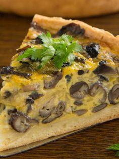 cream cheese gluten free pastry crust