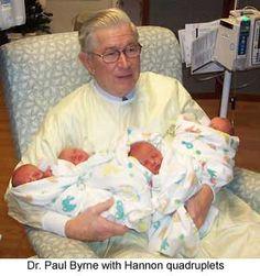 quadruplets -