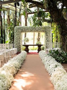 33 Wedding Ceremony Arch Ideas and 7 Incredible Altar DIYs is part of Wedding decor elegant Build your very own wedding ceremony arch with these fab and easy DIYs All very original and simple to ma - Elegant Wedding, Perfect Wedding, Dream Wedding, Wedding Goals, Wedding Events, Weddings, Wedding Ceremony Arch, Reception Backdrop, Wedding Church