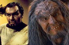 The ultimate in Star Trek nerdery: Why do Klingons look different in the original series?