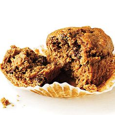 Every bite of Chocolate Chip-Coffee Muffins delivers a jolt of coffee flavor and chunks of chocolate. Enjoy the muffins each morning with...