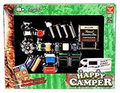 Gift Ideas for Mechanics - Christmas, Thank-you & Birthday Ideas Unique Gifts, Best Gifts, Mechanic Gifts, It's Your Birthday, Birthday Ideas, Wrench Set, Diorama, Car Covers, Happy Campers