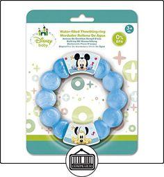 Mickey Disney - Mordedor con agua mickey baby disney  ✿ Seguridad para tu bebé - (Protege a tus hijos) ✿ ▬► Ver oferta: http://comprar.io/goto/B01DT6WM7K