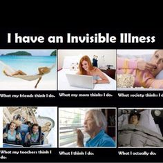 Do you have fibromyalgia or another invisible illness or other chronic pain??  Please leave a comment or message me.  I would like to hear from you.  Thinking of making a new blog about my experiences and yours, too.