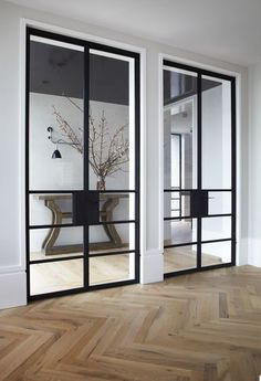 even if many residences employ large floor-to-ceiling glass windows in view of that as to acquire the best realistic view, sliding glass doors consent that experience a step further. #unusual