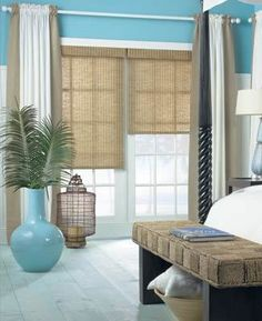 Levolor Woven Roller Shades w/Valance...     $118.69