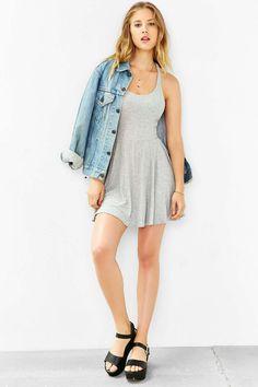 f0e5de5a55 Kimchi Blue Francesca Fit + Flare Dress