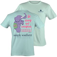 44b20a3ba40c Simply Southern Collection Archives - The Pineapple Post. Simply Southern  ShirtsPreppy ...
