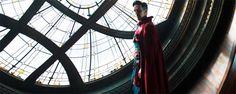 Thor: Ragnarok: Tom Hiddleston destapa el papel de Doctor Strange en la película