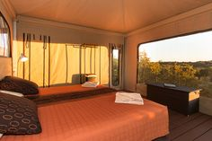 Luxury Eco Tents with high return on investment. Perfect for resorts mining c&s or private accommodation. & Nice to see a local Scenic Rim luxury tent retreat on pin interest ...