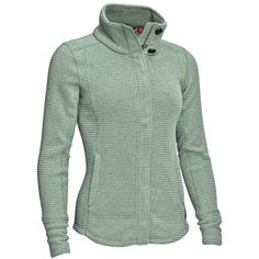 befc9f35b22d EMS Women's Emma Full Zip Sweater Jacket. This cute, classy sweater will  keep you