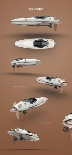 Building your own boat can be cheaper than buying a manufactured boat. A boat that you have made yourself can b Yacht Design, Boat Design, Cool Boats, Small Boats, Speed Boats, Power Boats, Catamaran, Canoa Kayak, Amphibious Vehicle