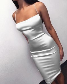 Spaghetti Strap Crisscross Backless Dress Shop- Women's Best Online Shopping - Offering Huge Discounts on Dresses, Lingerie , Jumpsuits , Swimwear, Tops and More. Hoco Dresses, Tight Dresses, Pretty Dresses, Homecoming Dresses, Sexy Dresses, Elegant Dresses, Formal Dresses, Backless Dresses, Summer Dresses