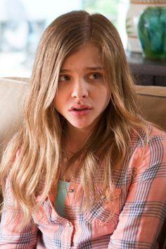 """""""Movie 43"""" 2013 Chloe Moretz"""