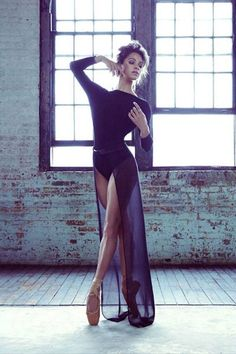 Misty Copeland to star in new Ballet Documentary!                                                                                                                                                      Más