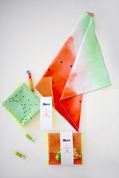 That's right, we're talking about a watermelon-themed party, complete with juicy melon bites, refreshing drinks, pink and green decor galore and an outfit so cute you'll want to wear it every day.