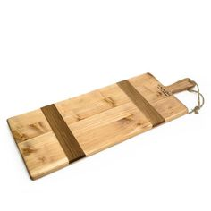 19th Century Reclaimed Wood Bavarian Bread Board $75 #reclaimed #bambeco