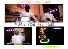 Steelasophical Caribbean Steel Band - Ents Capital