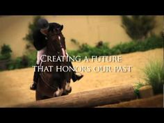 The United States Hunter Jumper Association's first official televised commercial. Premiered Oct 10, 2010