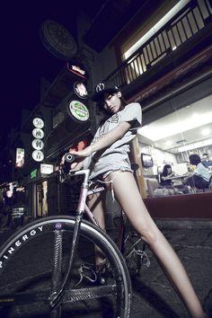 """""""famefixed: Miss Vicky from China;GuangZhou """""""