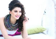 urvashi rautela bollywood actress model girl beautiful brunette pretty cute beauty sexy hot pose face eyes hair lips smile figure indian  wallpaper