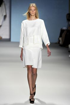 Derek Lam | Spring 2011 Ready-to-Wear Collection | Style.com