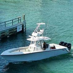 center console fishing boat #centerconsole